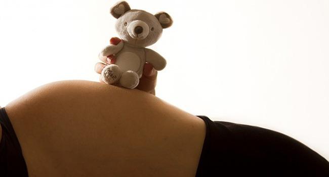 università e gravidanza