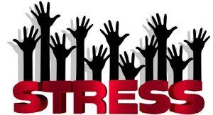 stress da esame