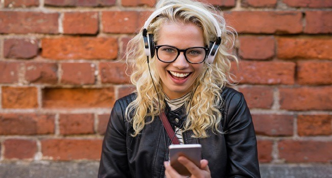 Apple Music per studenti