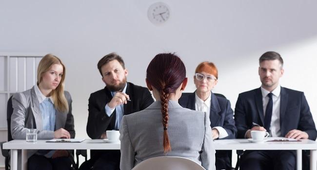 come rispondere alle domande illegali in un colloquio di lavoro