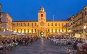 cosa fare a Padova la sera