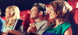 cinema per studenti