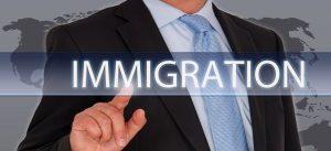 lavorare nell'immigrazione