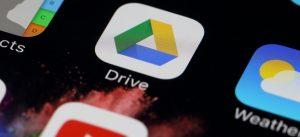google drive per pc
