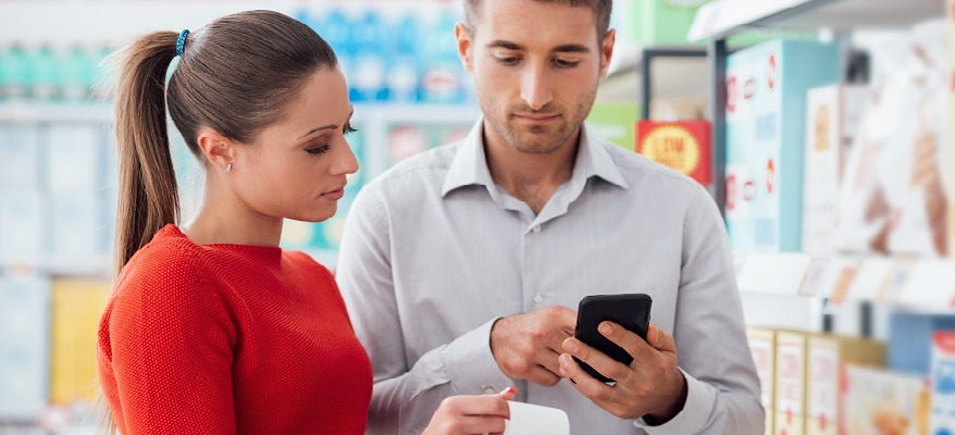 app per il controllo spese