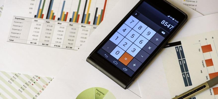 app contabilità