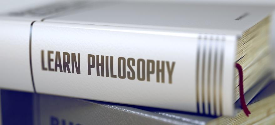 libri di filosofia per iniziare