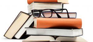 struttura di un libro