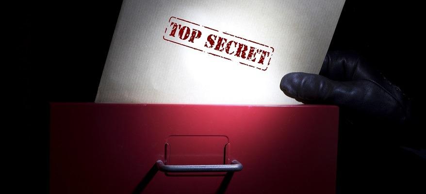 segreto di stato