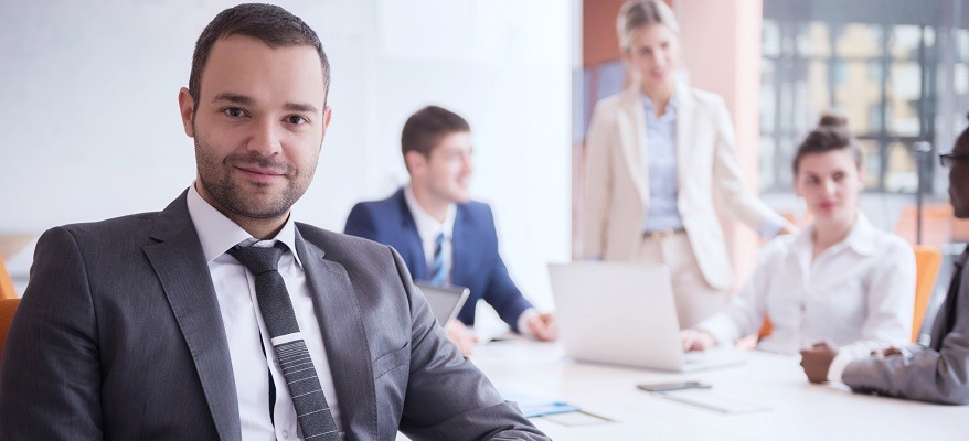come diventare direttore commerciale
