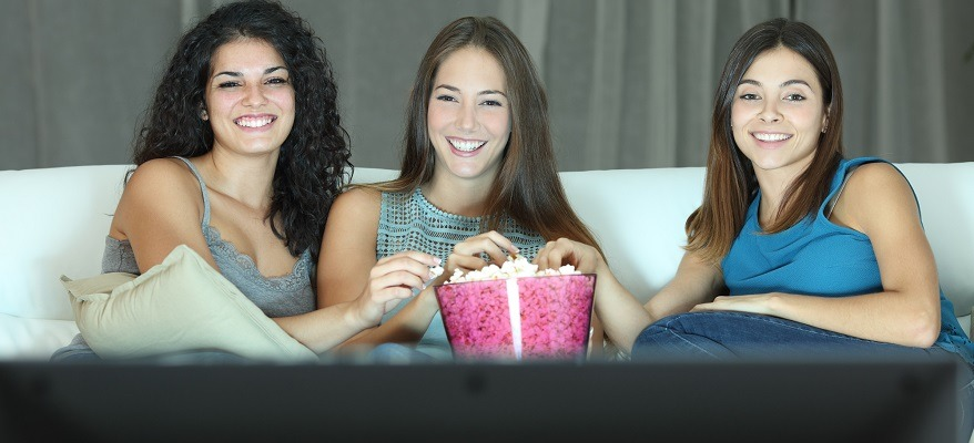 serie tv consigliate per giovani