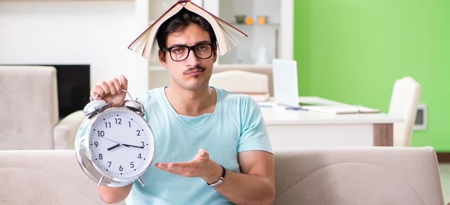 come studiare in poco tempo