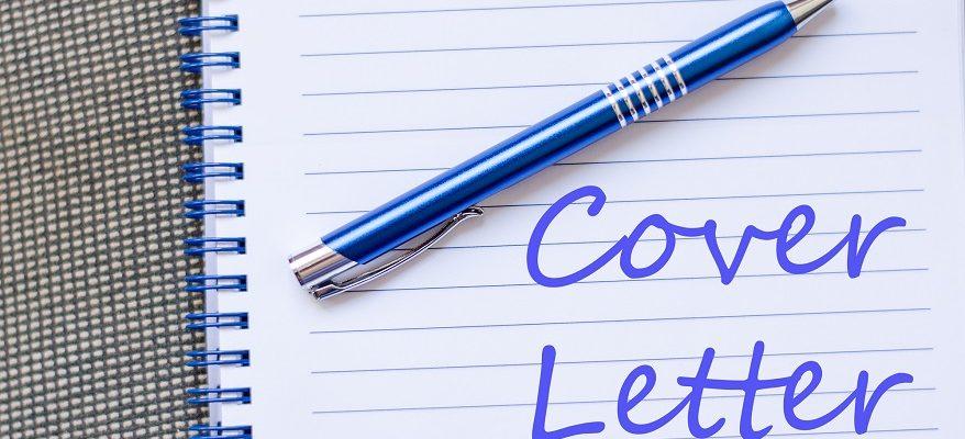 come scrivere una cover letter
