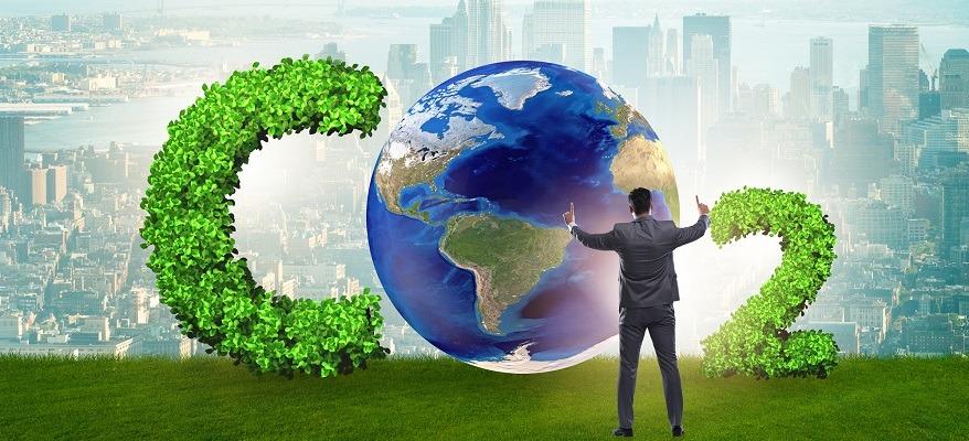 legge sul clima in Europa