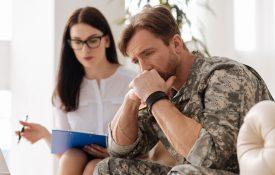 lavorarecome psicologo militare