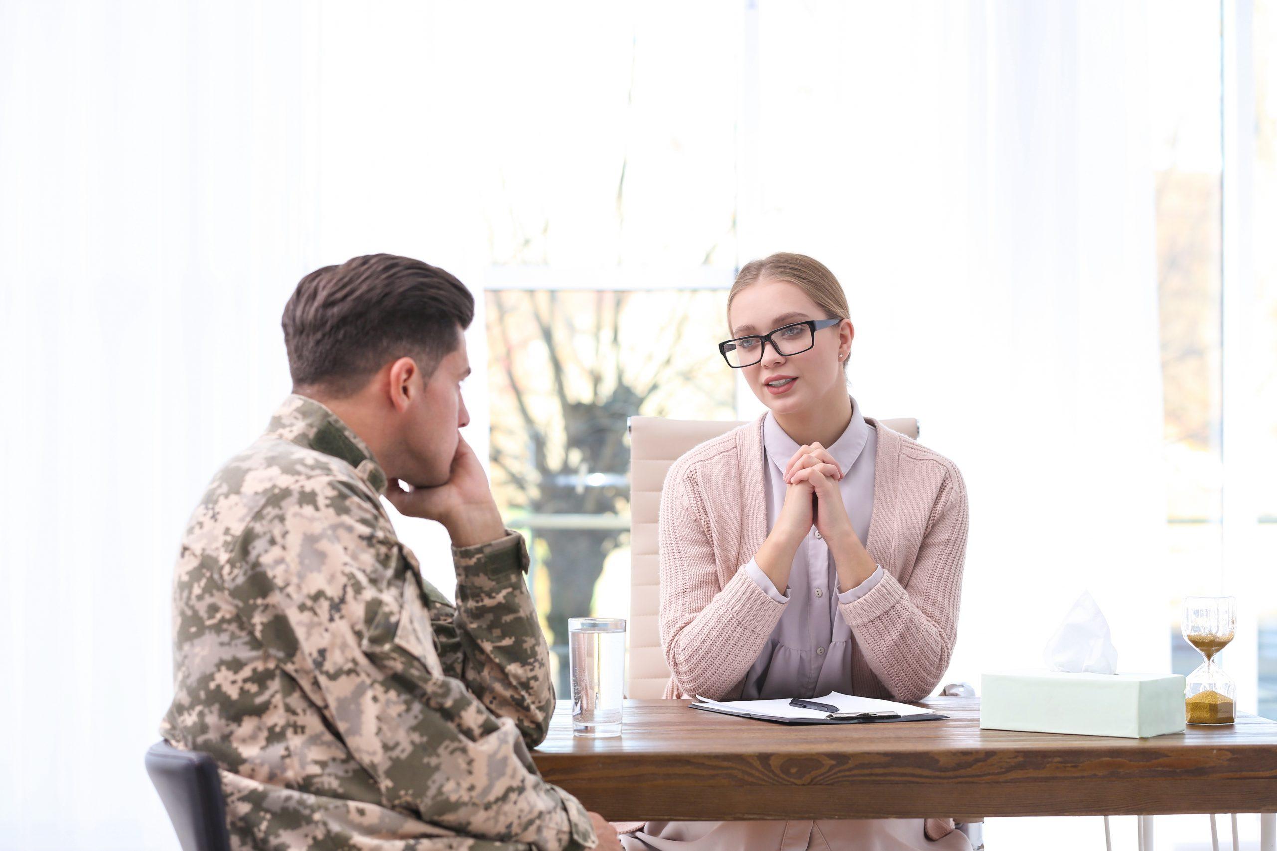psicologo militare sbocchi lavorativi