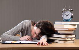 come preparare più esami
